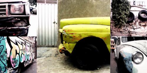 Movilidad Oxidada
