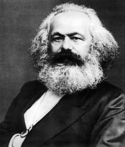 Aún no sabemos si Karl Marx era guapo o feo.
